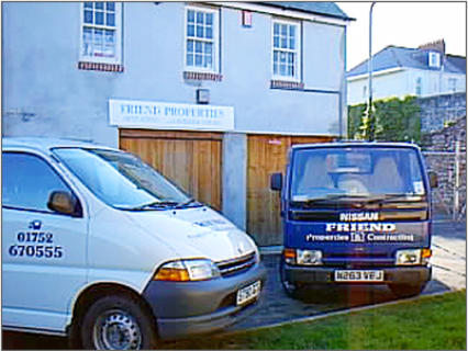 Plymouth Properties for all your Plymouth UK property needs